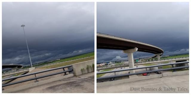 Texas Storms in June