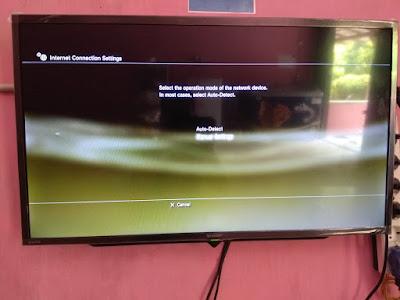 Menyambungkan PS3 Ke Laptop Dengan LAN 17