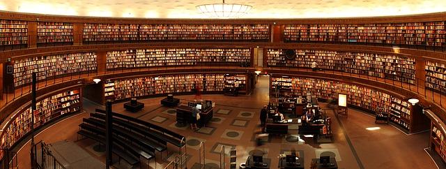 world digital library
