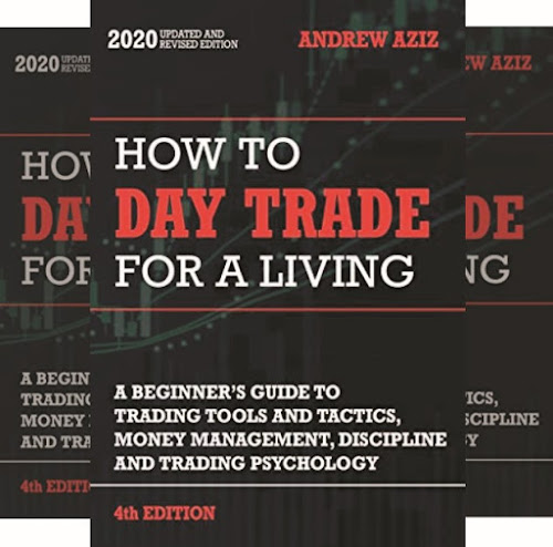 Andrew Aziz's Book: Beginner's Guide to Stock Trading and Management