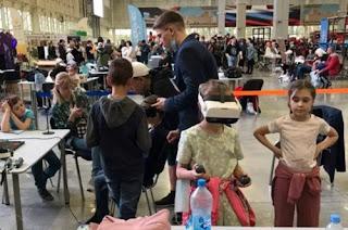 VR школа Нижний Новгород| Вострецов СОЦПРОФ