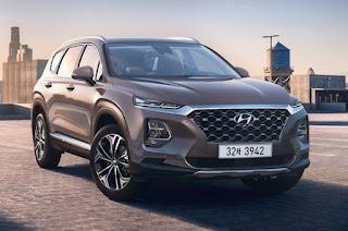 Đánh giá xe Hyundai Santa Fe 2019 sắp về Việt nam