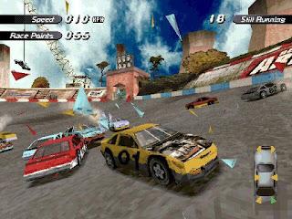 Destruction Derby 2 Full Game Download