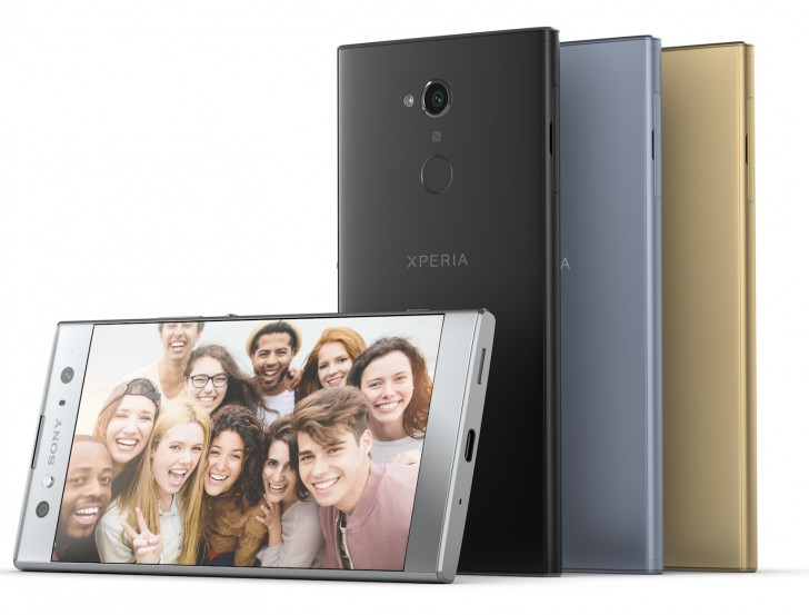 Sony Xperia L2 Specifications And Price