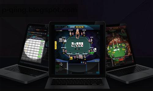 Keuntungan Bermain Di Agen Poker Online Resmi  Dan Terpercaya