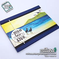 Stampin' Up! High Tide SU Card Ideas for Stamp Review Crew Blog Hop order craft products from Mitosu Crafts UK Online Shop