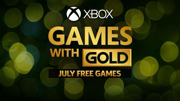 الكشف عن قائمة الألعاب المجانية القادمة لمشتركي خدمة Xbox Live في شهر يوليو 2020