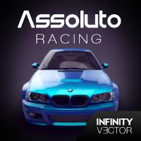 Assoluto Racing v1.3.0 Mod with infinite money