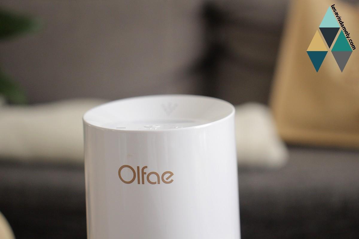 revue bien être olfae huile essentielle diffusion arkopharma