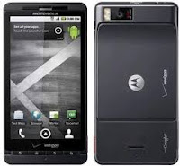Motorola Droid X MB810 Firmware Stock Rom Download