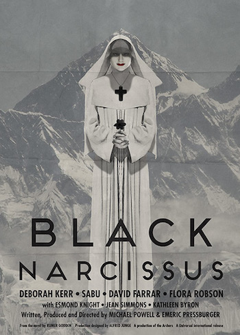Black Narcissus 1947 Dual Audio Hindi Bluray Movie Download