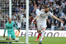 نتيجة مباراة ريال مدريد وايبار بث مباشر اليوم بتاريخ 14-06-2020 في الدوري الاسباني