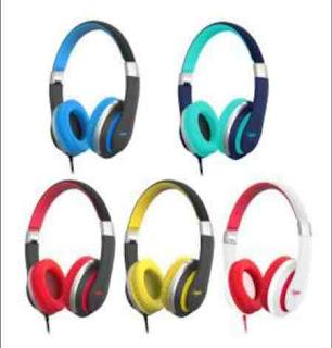 headphones colours