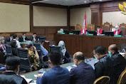 Sidang Suap Benur, Hakim Marah Saat Saksi Anton Setyo Nugroho Bilang Lumrah Ada Uang Partisipasi Eksportir Rp 3,5 Miliar