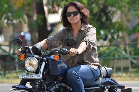 Yamaha Leather Jacket India