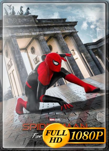 Pelicula Spider-Man: Lejos de Casa (2019) FULL HD 1080P LATINO/INGLES Online imagen
