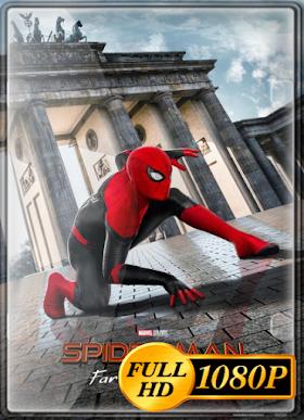 Spider-Man Lejos de Casa (2019) HD 1080p Latino