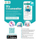 Prodi BKPI Luncurkan Aplikasi My Counselor