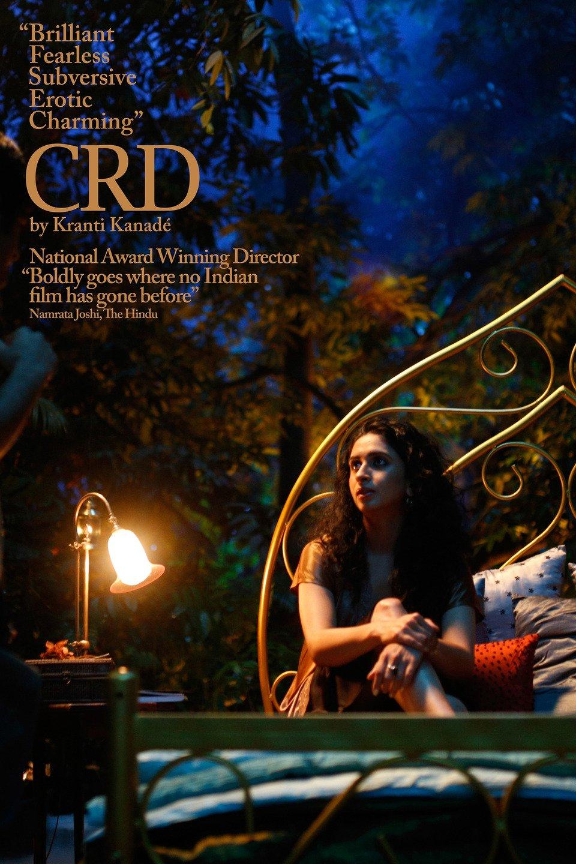 CRD (2016) Hindi 300MB WEB-DL x264 480p ESubs