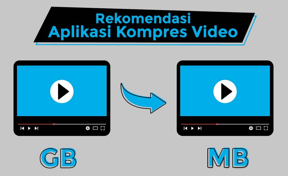 aplikasi kompres video terbaik
