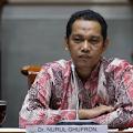 Pimpinan KPK Harap FPI Bantu Temukan Harun Masiku
