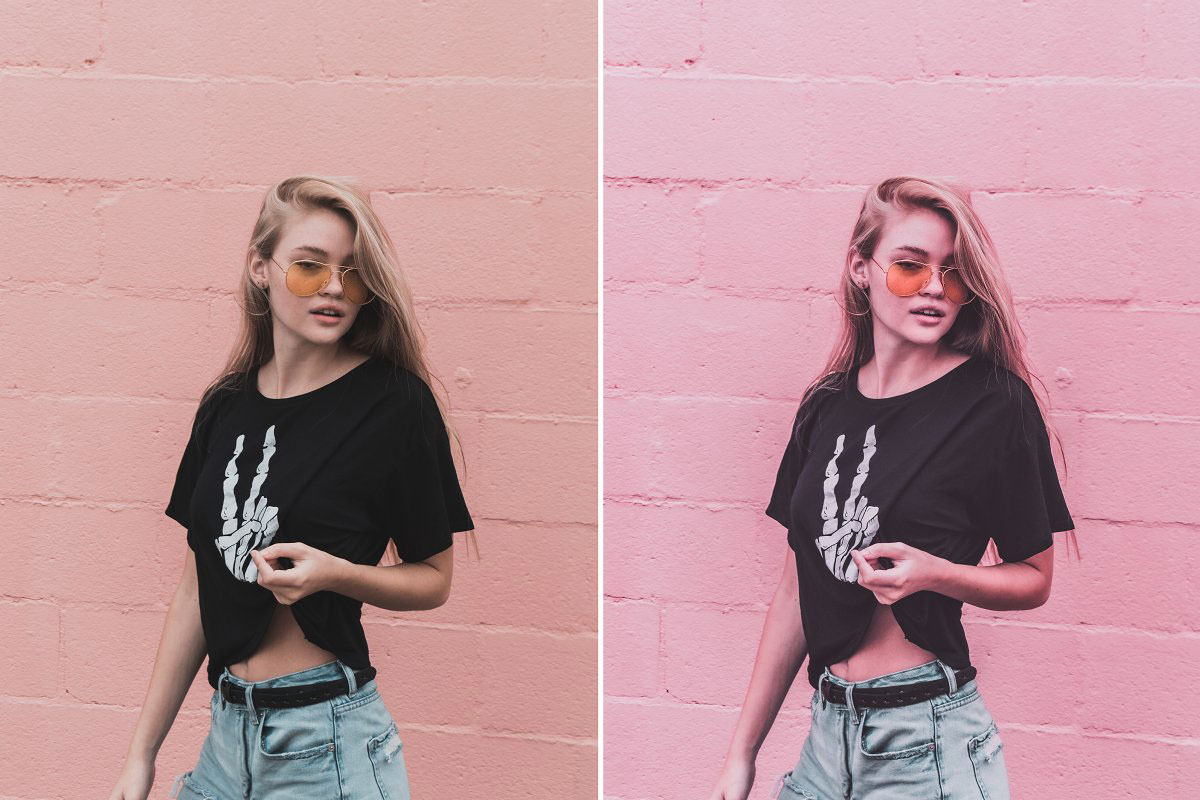 10 Perfect Pink Mobile Presets 5143107 g