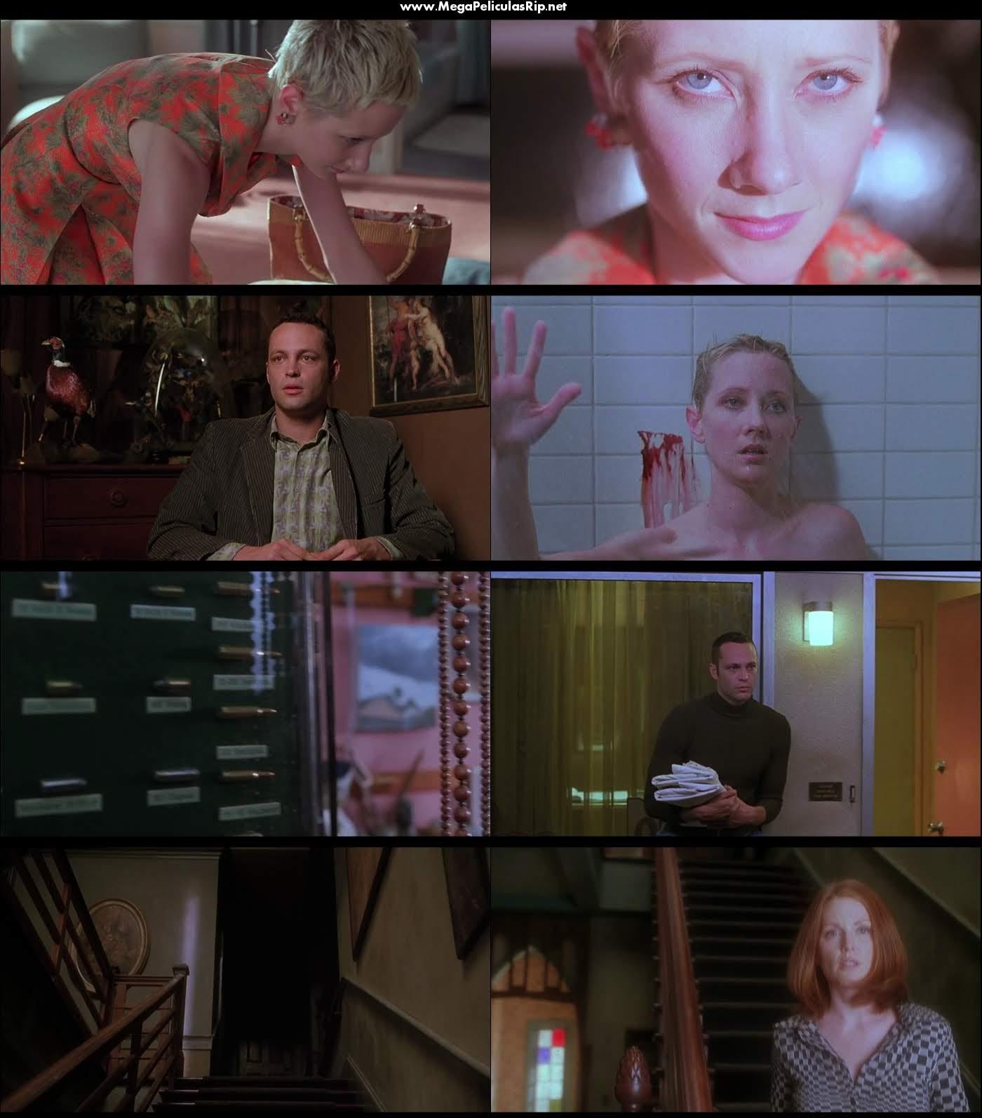 Psycho (Psicosis) (1998) Pelicula Online Gratis En Español