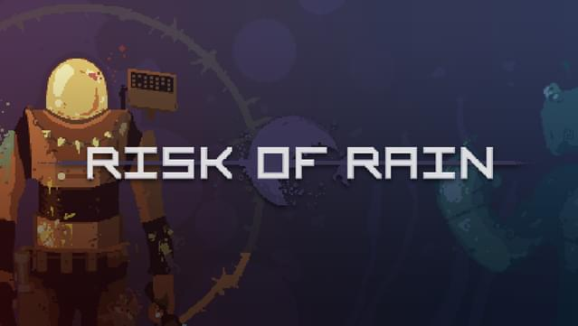 Risk of Rain HIGH Compressed Pc Game | high compress