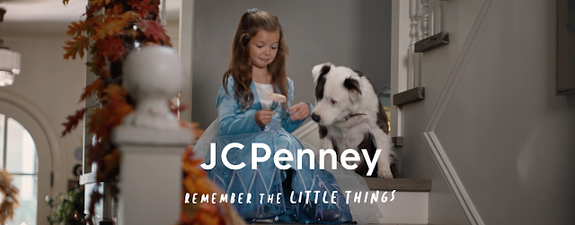"Spears & Arrows Helps JCPenney Remember The ""Little Things"""