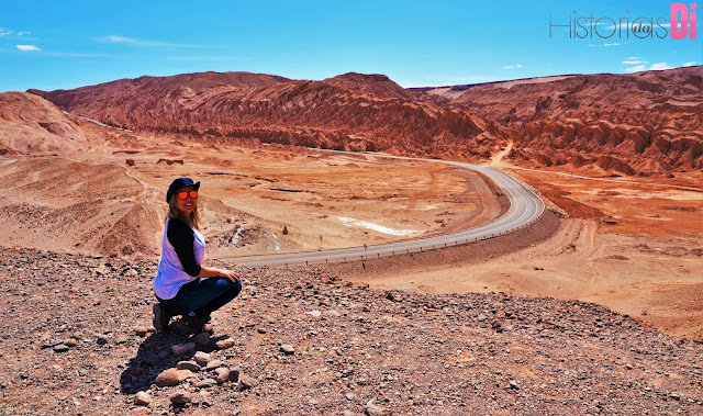 Cordillera de la Sal - Tour Valle de la Luna e Valle de la Muerte