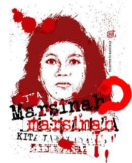 Berita Nasional - Saat ini 8 Mei, 25 tahun yang lalu, seorang wanita yang bernama Marsinah ditemukan sudah menjadi jenazah. Peluru menembus alat vitalnya.   Pembela Demokrasi pun mendesak pemerintah untuk mengusut tuntas kasus tersebut.  Kepala Staf Kepresidenan Moeldoko mengatakan, Presiden Jokowi tidak mungkin mengintervensi atau campur tangan hukum. Jokowi menyerahkan sepenuhnya kepada penegak hukum untuk mengusut tuntas kasus itu.