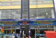 """Eletromóveis de Pedreiras emite """"Nota"""" sobre acidente que envolveu dois funcionários da loja."""