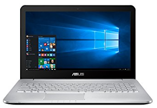 ASUS VivoBook N552VX-FY304T