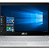 ASUS VivoBook N552VX-FY304T 15.6 inch Notebook Driver Free Download - For Windows 10