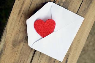 رسائل حب قصيرة