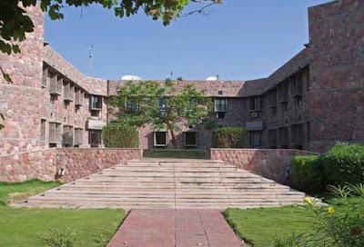 IIHMR Jaipur, IIHMR University, Indian Institute Of Health Management Research, RuralMAT