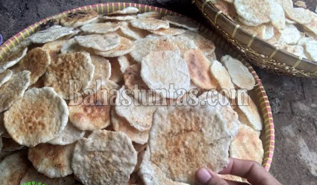 Kue Opak khas Banten