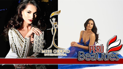 Brenda Castro es Miss Grand Costa Rica 2019