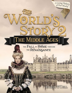 The World's Story 2: The Middle Ages cover