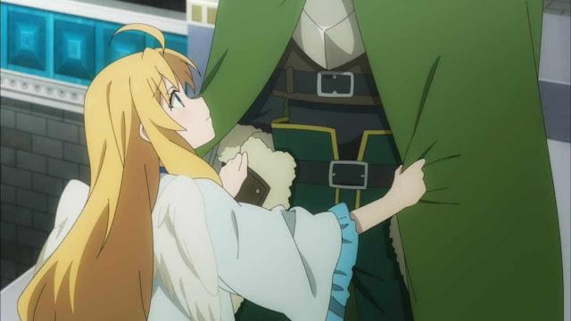 Tate no Yuusha no Nariagari - Episode 22