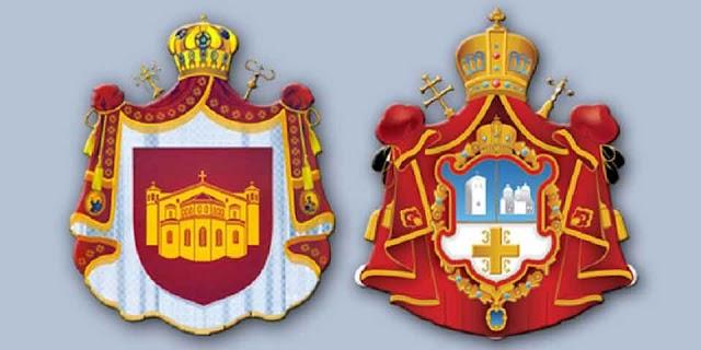 Mazedonische Orthodoxe Kirche gegen neue serbische Kirchenverfassung