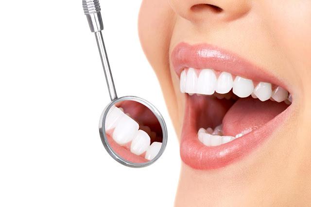 Cegah kanker dengan kebersihan gigi dan mulut