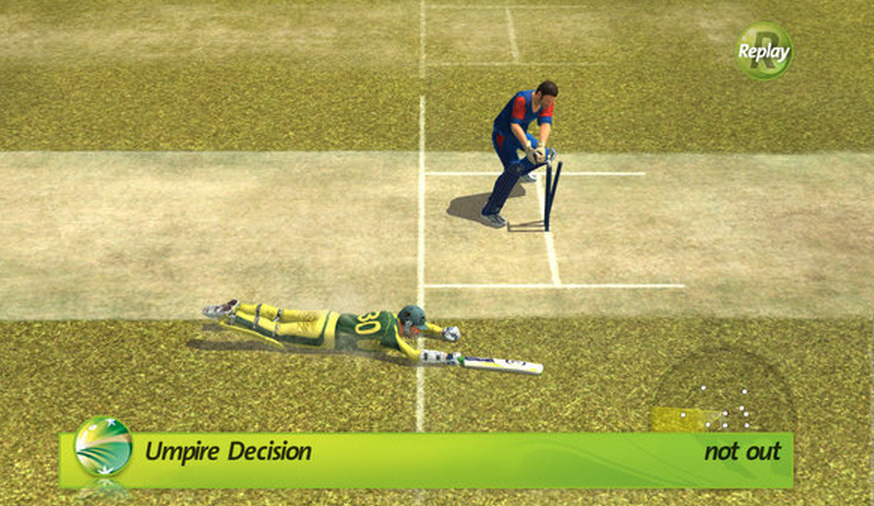 Download Brain Lara Cricket 2007 PC Game