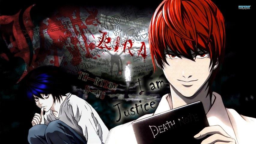 Death Note BD Subtitle Indonesia Batch