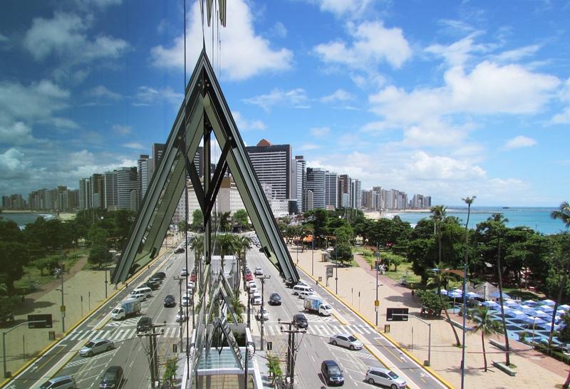 Hotel Beira Mar Fortaleza