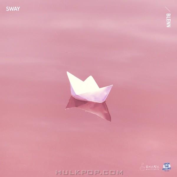 Blenn – Blend In Part 1 – Sway – Single