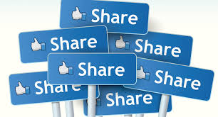 HOW TO SHARE YOUR CONTENT