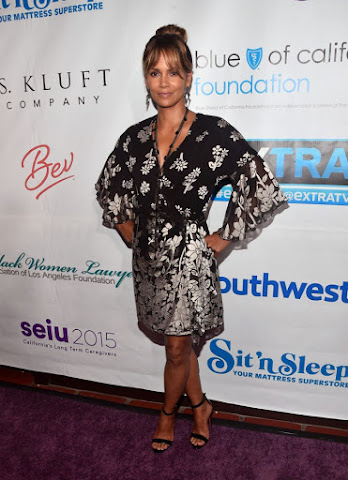 Halle Berry – 2018 Imagine Cocktail Party in Los Angeles