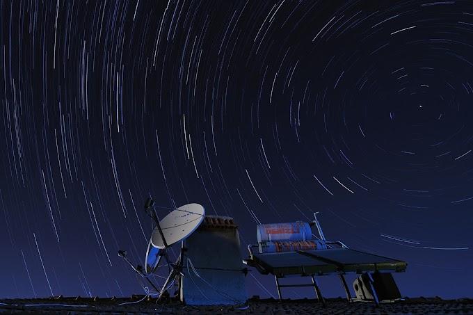 美しすぎる星空の壁紙まとめ(高解像度2560px)