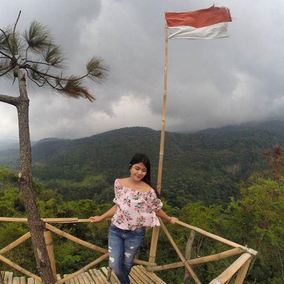 Gardu Pandang Sendi Adventure Park